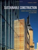 Sustainable Construction: Green Building Design and Delivery артикул 1685a.